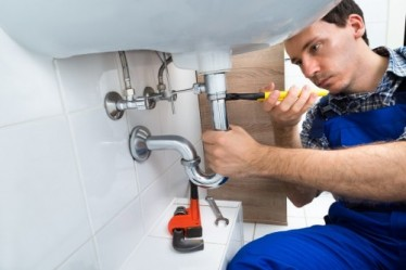 Bathroom Fitters Coalville
