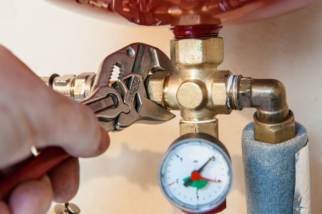 Gas Safe Plumbers in Coalville