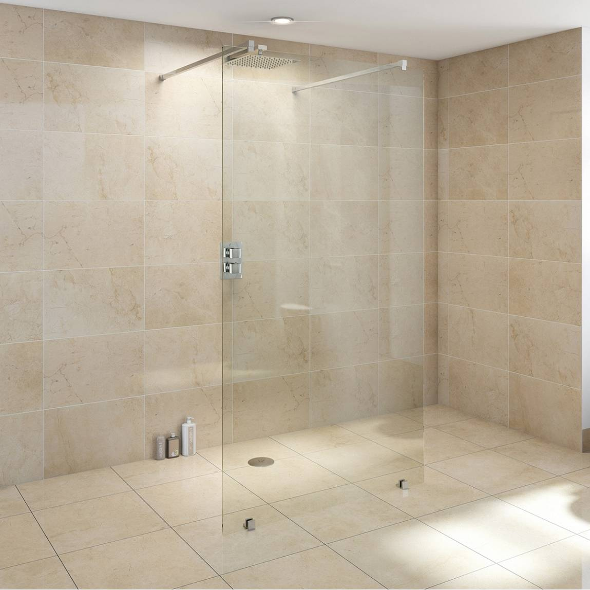 Why You Should Get A Wet Room In Leicester Robert J Dutton